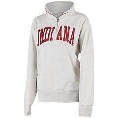 Women's Indiana Hoosiers Sport Pullover