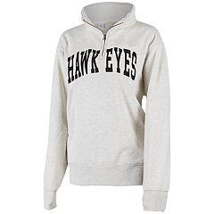 Women's Iowa Hawkeyes Sport Pullover