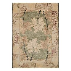 United Weavers Panama Jack Original Lanai Floral Rug