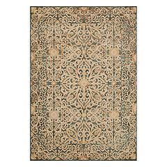 United Weavers Panama Jack Original Sevilla Ornate Rug