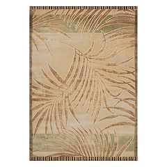 United Weavers Panama Jack Original Palm Tree Rug