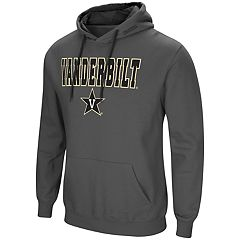 Men's Vanderbilt Commodores Pullover Fleece Hoodie