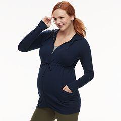 Maternity a:glow Hoodie Sweatshirt