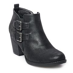 SONOMA Goods for Life™ Anatole Women's Ankle Boots