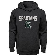 Boys 4-18 Michigan State Spartans Prestige Hoodie