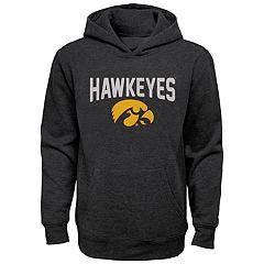 Boys 4-18 Iowa Hawkeyes Prestige Hoodie