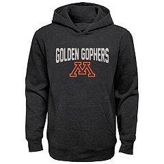 Boys 4-18 Minnesota Golden Gophers Prestige Hoodie
