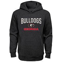 Boys 8-20 Georgia Bulldogs Prestige Hoodie