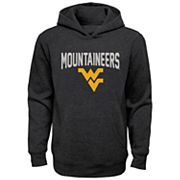 Boys 4-18 West Virginia Mountaineers Prestige Hoodie
