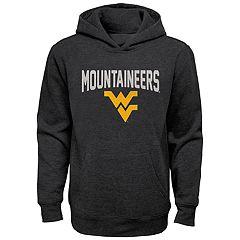 Boys 8-20 West Virginia Mountaineers Prestige Hoodie