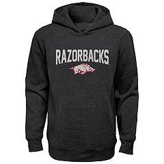 Boys 8-20 Arkansas Razorbacks Prestige Hoodie