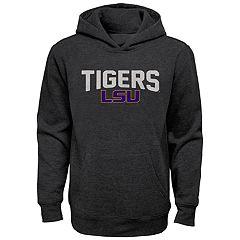 Boys 8-20 LSU Tigers Prestige Hoodie