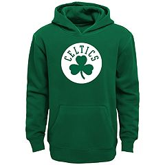 Boys 8-20 Boston Celtics Flux Pullover Hoodie
