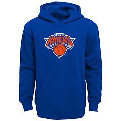 Boys 8-20 New York Knicks Flux Pullover Hoodie