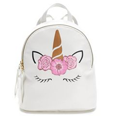 T-Shirt & Jeans Unicorn Mini Backpack