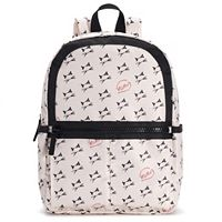 Deals on T-Shirt & Jeans Cat Large Dome Backpack