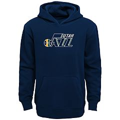 Boys 8-20 Utah Jazz Flux Pullover Hoodie