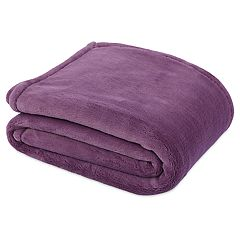 Better Living Extra Warm Plush Throw