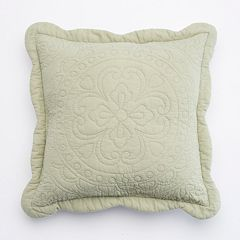 Croft & Barrow® Solid Throw Pillow