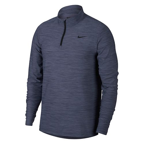 579e76df Men's Nike Breathe Quarter-Zip Top