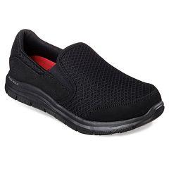 Skechers Work Relaxed Fit Cozard SR Women's Slip-On Shoes