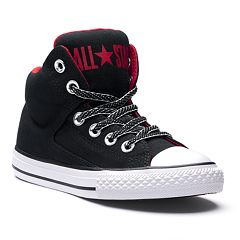 Kid's Converse High Street High-Top Sneakers