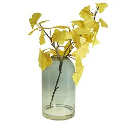 SONOMA Goods for Life™ Artificial Ginkgo Table Decor