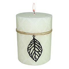 SONOMA Goods for Life™ Fall In Love 11.3-oz. Pillar Candle