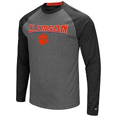 Men's Clemson Tigers Ultra Tee