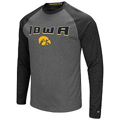 Men's Iowa Hawkeyes Ultra Tee
