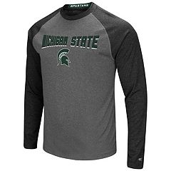 Men's Michigan State Spartans Ultra Tee