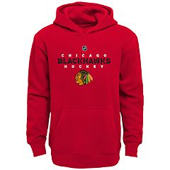 d19176e7eb9 Boys 4-18 Chicago Blackhawks Promo Hoodie