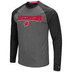 Men's Wisconsin Badgers Ultra Tee