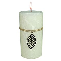 SONOMA Goods for Life™ Fall In Love 15.8-oz. Pillar Candle