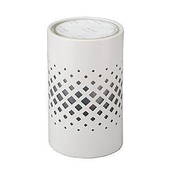 Serene House White Wax Melt Warmer