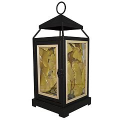 SONOMA Goods for Life™ Light-Up Artificial Ginkgo Lantern Table Decor