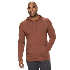 Men's SONOMA Goods for Life™ Supersoft Modern-Fit Hoodie Tee