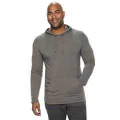 Big & Tall SONOMA Goods for Life™ Supersoft Hoodie Tee
