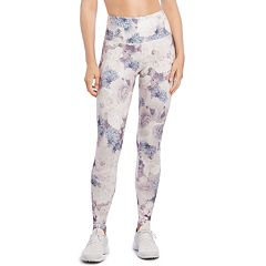 Women's Danskin Printed High-Waisted Ankle Leggings