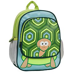 Rockland Jr. Turtle My First Backpack