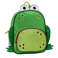 Rockland Jr. Frog My First Backpack