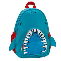 Rockland Jr. Shark My First Backpack