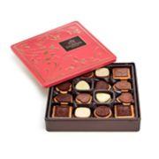 Godiva  Assorted Chocolate Biscuit Tin (46-Piece)