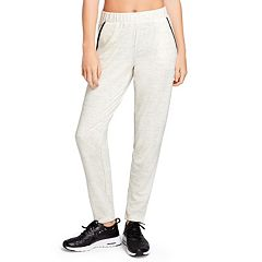 Women's Danskin Shirred Waistband Midrise Jogger Pants