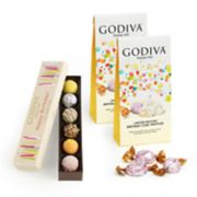 Godiva  Birthday Treats Gift Set