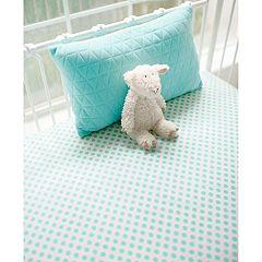 My Baby Sam Crib Sheet