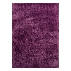 United Weavers Bliss Nubia Solid Shag Rug