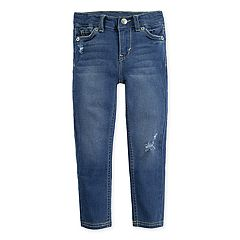 Toddler Girl Levi's® 710 Super Skinny Jeans