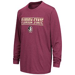 Boys 8-20 Florida State Seminoles Drone Tee
