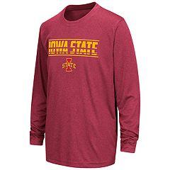 37430a8f NCAA Iowa State T-Shirts Sports Fan Long Sleeve | Kohl's